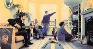 Galeria - Oasis - Definitely Maybe