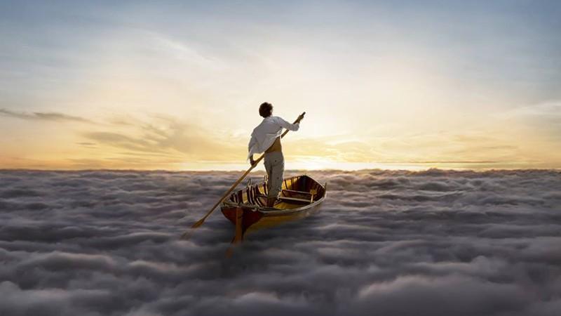 Rolling Stone · Pink Floyd mostra trecho de música inédita; assista ao teaser do novo disco
