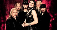 Galeria - Shows aguardados de 2015 - Nightwish