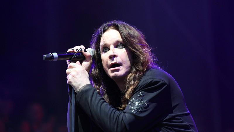 Ozzy Osbourne confirma novo disco: