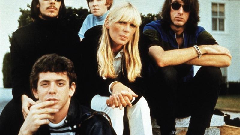 Rolling Stone · John Cale homenageia Lou Reed no aniversário