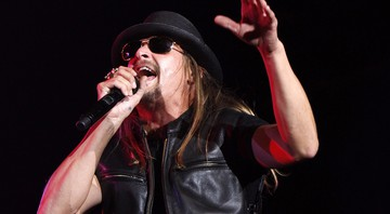 Kid Rock - Dan Harr/AP
