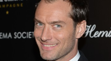 Jude Law - Evan Agostini/AP
