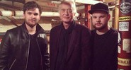 Jimmy Page e Royal Blood