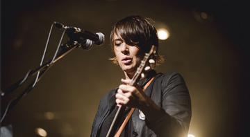Cat Power no primeiro dia do Popload Festival -  Fabricio Vianna/ Instagram
