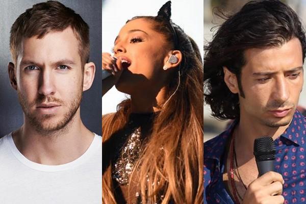 Rolling Stone · Conheça as 5 músicas internacionais mais ouvidas no Brasil em 2014 pelo Spotify