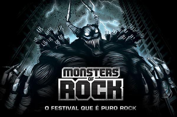 Rolling Stone · Monsters of Rock 2015 é confirmado; saiba data e local do festival