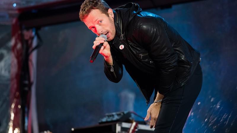 Rolling Stone · David Bowie rejeitou convite de Chris Martin para cantar em faixa do Coldplay