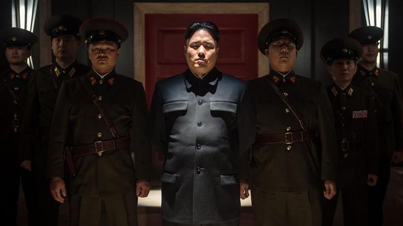 Rolling Stone · A Entrevista: Coreia do Norte dá resposta às sanções norte-americanas