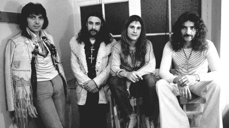 Qual foi o pior momento da carreira do Black Sabbath? Geezer Butler responde