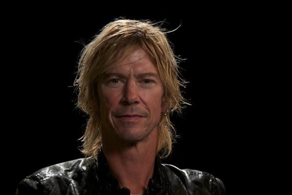Rolling Stone · Duff McKagan, ex-Guns N' Roses, prepara livro de autoajuda