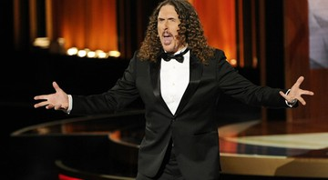 Weird Al - Chris Pizzello/AP