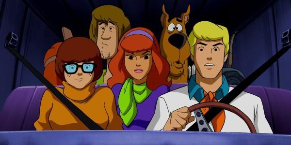 Rolling Stone · Personagens de Scooby-Doo serão transformados em bonecos da LEGO