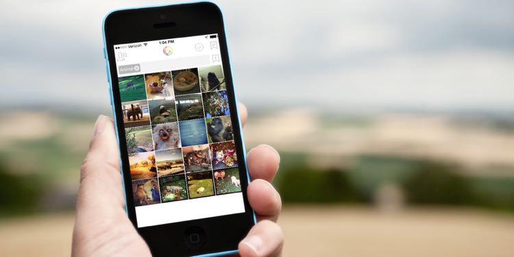 Rolling Stone · Com uso de tags e reconhecimento facial, de objetos e de paisagens, app organiza suas fotos no celular
