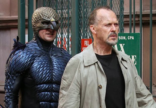 Resultado de imagem para Birdman filme