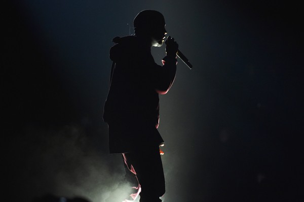 Rolling Stone · Grammy 2015: Kanye West e Sam Smith são os mais citados nas redes sociais