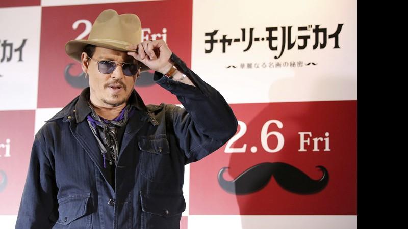 Rolling Stone · Birdman: cena final teria Johnny Depp em diálogo com Jack Sparrow