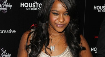 Bobbi Kristina Brown - AP