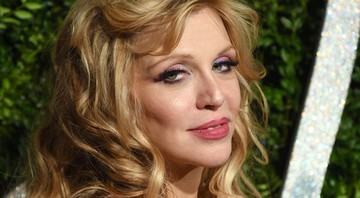 Courtney Love - Jonathan Short/AP