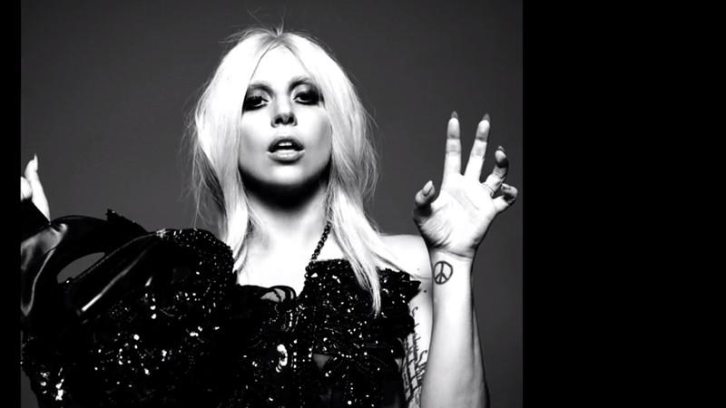 Rolling Stone · Lady Gaga é confirmada na quinta temporada de American Horror Story