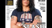 Capa Slash