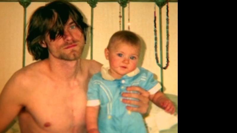 Rolling Stone · Frances Bean Cobain posta foto da conversa emocionada que teve com a avó na data que marcaria os 50 anos de Kurt Cobain
