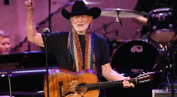 Willie Nelson - Chris Pizzelo/AP