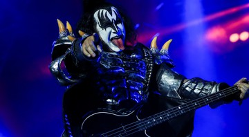 Kiss no Monsters of Rock 2015 - Gustavo Vara