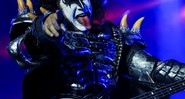 Kiss no Monsters of Rock 2015 - home