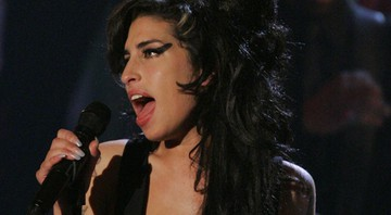 A cantora Amy Winehouse  - AP/Mark J. Terrill