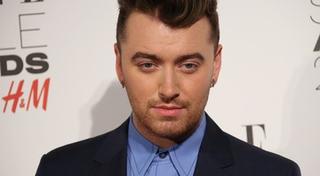 Sam Smith - Joel Ryan/AP