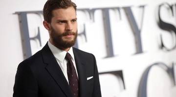 Jamie Dornan - Jim Ross/AP