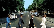 3 - Abbey Road - The Beatles