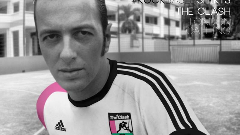 Rolling Stone · Site cria camisas de futebol inspiradas em discos de ... b863c4ea77e5b