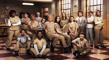 Orange is the new black - terceira temporada  - Jojo Whilden/Netflix