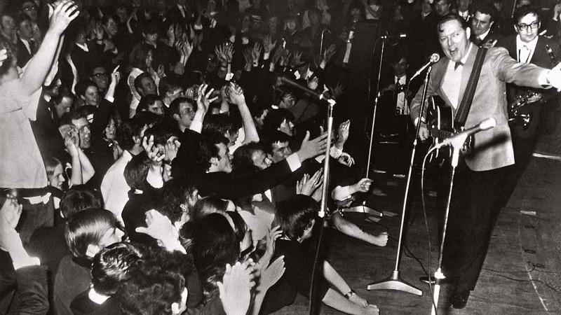 Rolling Stone · Os 60 Maiores Momentos da História do Rock and Roll 5cb1410ccd