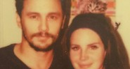 James Franco e Lana Del Rey