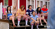 Series - Wet Hot American Summer
