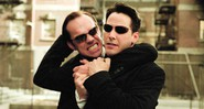 Galeria - Keanu Reeves - Matrix Reloaded
