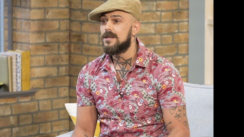 Abz Love, ex-integrante da boyband 5ive.