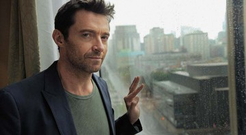 None - Hugh Jackman (Foto: Chris Pizzello)