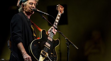 Galeria - Keith Richards - abre - Charles Sykes/AP