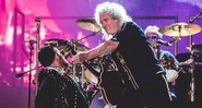 Rock in Rio 2015 - dia 1 - Queen