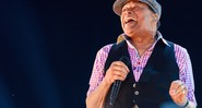 rock in rio - dia 7 - al jarreau