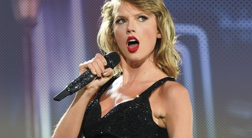 Playlist - Taylor Swift - Abre  - Evan Agostin/AP
