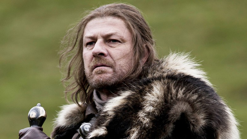 Rolling Stone · Game of Thrones: Sean Bean revela destino de cabeça decepada de Ned Stark