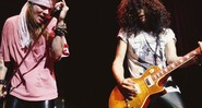 Galeria - volta do Guns N' Roses - 7