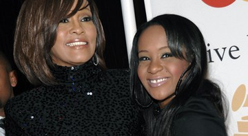 Galeria - Morte - Bobbi Kristina Brown - AP