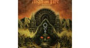 Galeria - Top 10 Metal 2015 - High on Fire