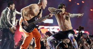 Galeria - Discos 2016 - Red Hot Chili Peppers